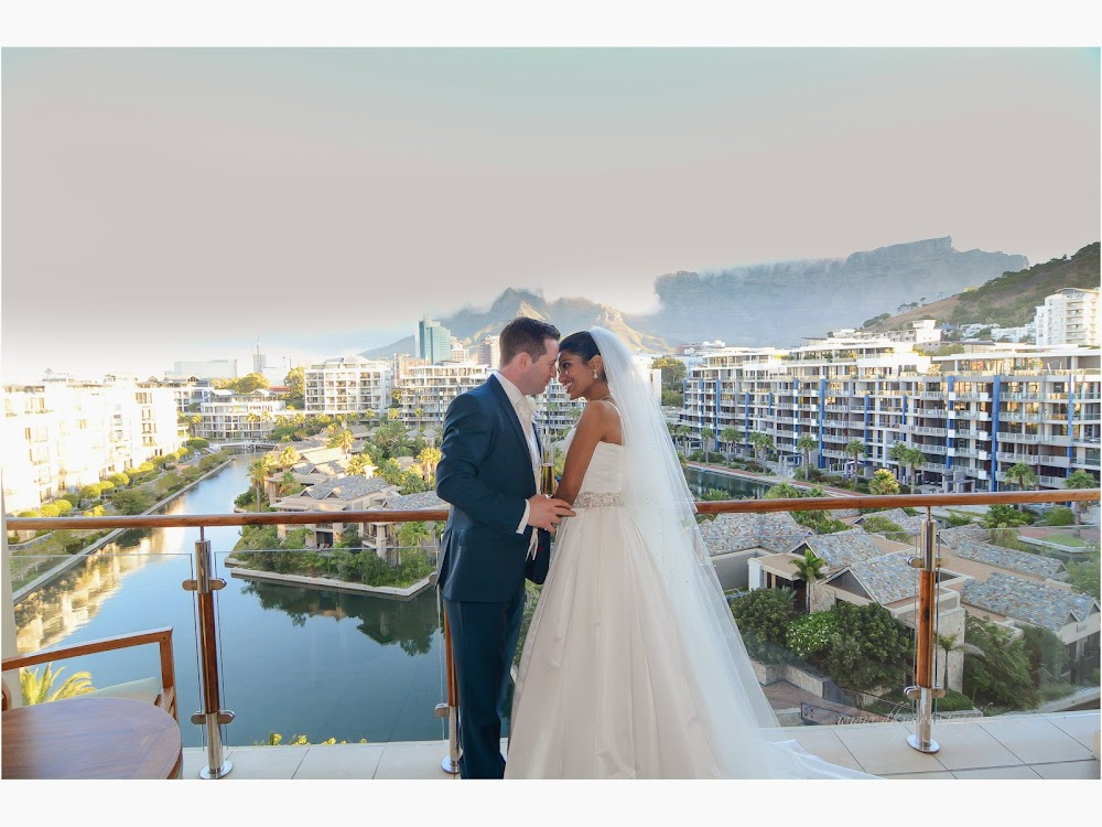 DK Photography LASTBLOG-188 Mishka & Padraig's Wedding in One & Only Cape Town { Via Bo Kaap }  Cape Town Wedding photographer