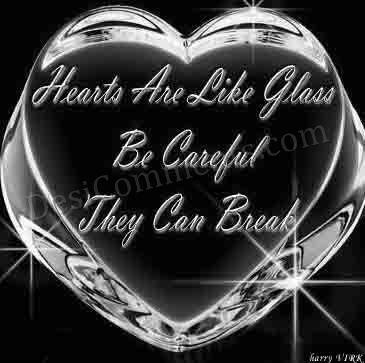 Picturelove Heart on Heart Touching Quotes About Friendship   Heart Touching Love Quotes