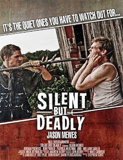 Ver Silent But Deadly Online Gratis (2011)