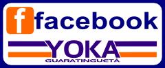 Facebook AD Yoka Futsal / Guaratinguetá