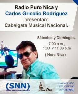 Cabalgata Musical