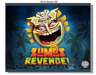 Zuma Revenge Online Game