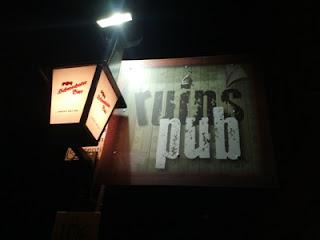 Ruins Pub, birreria a Portonaccio