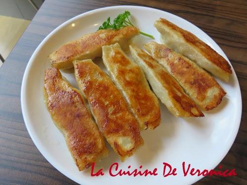 La Cuisine De Veronica Dumpling Inn Glasgow