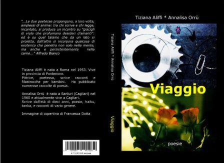 """""""Viaggio"""" poesie di T.Aliffi e A.Orrù"""