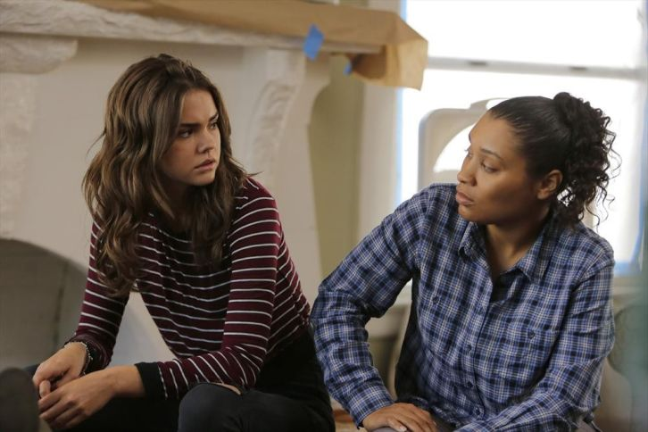 The Fosters - Episode 2.18 - Now Hear This - Promotional Photos + Sneak Peeks