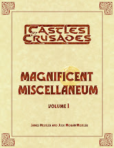 Miscellaneum