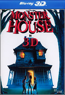 Download – A Casa Monstro – 3D SBS Bluray 1080p – Dual Áudio