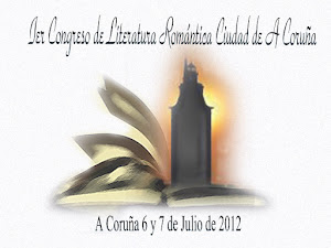 I Congreso de Literatura Romntica Ciudad de La Corua
