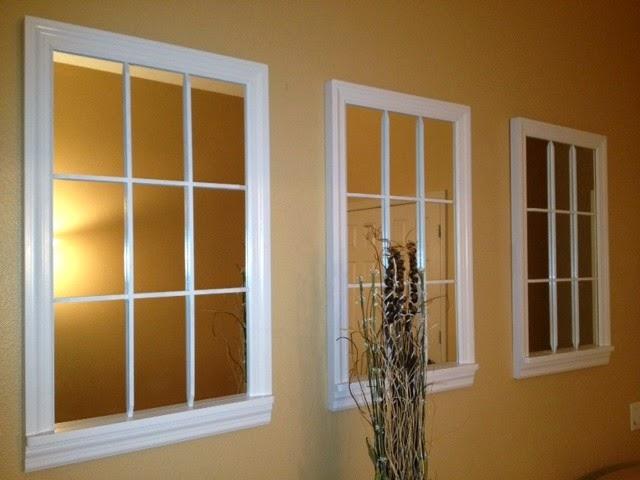 Contoh Kaca Jendela Rumah