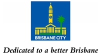 Major Sponsor - Brisbane City Council
