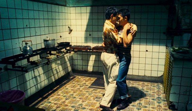 Happy Togheter, 1997, película 1