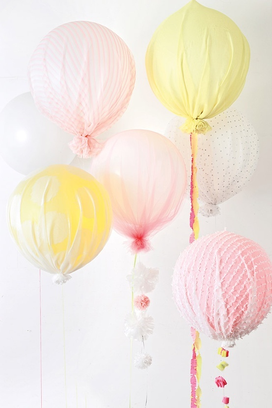 Decorar con globos - Globos para decorar ...
