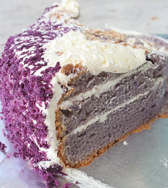 Mocha Chiffon Cake Pinoy Recipe