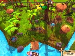 Free Download Hot Farm Africa For PC Games Full Version