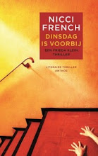 Dit boek ligt op mijn nachtkastje