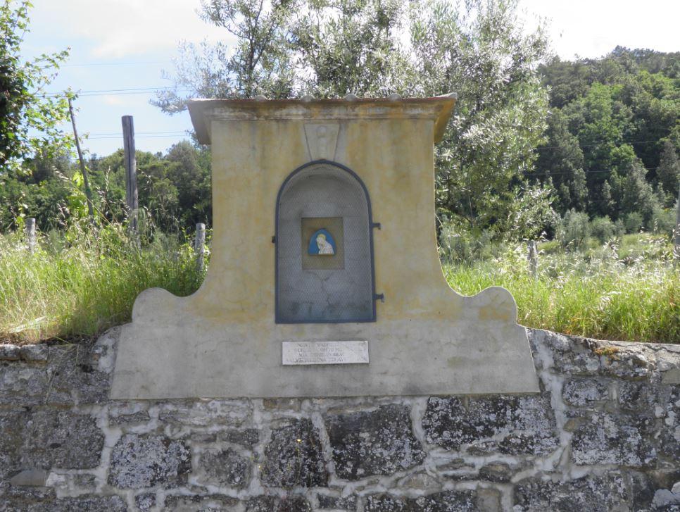 Tabernacoli italiani bagno a ripoli madonna in adorazione - Bagno di ripoli ...