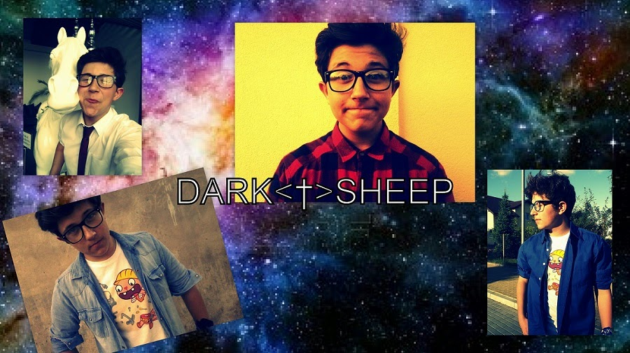 DARK◄†►SHEEP