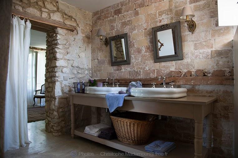 La Maison des Fées: La Garance en Provence - Maison du Charme