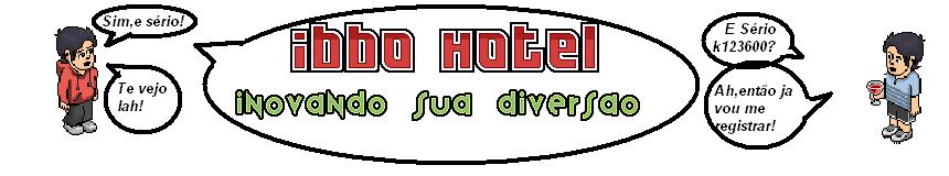 Ibbo Hotel ::Bem-Vindo(a)