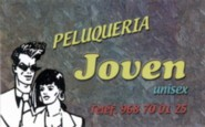 Peluqueria Joven 968700125