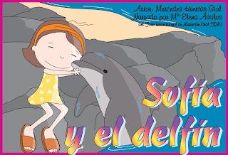 Sofia y el delfín