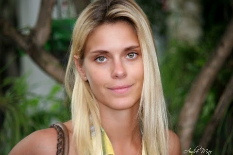 A atriz Carolina Dieckmann teve suas fotos intimas vazadas na net