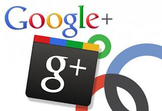 4 panduan bermain Google Plus