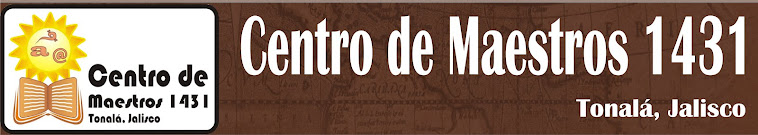 Centro de Maestros 1431