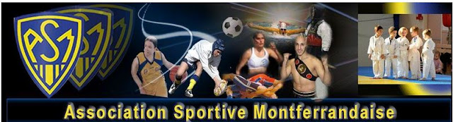 Association Sportive Montferrandaise ASM