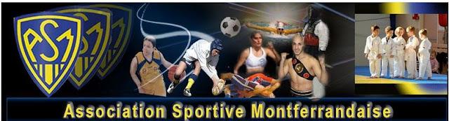 Association Sportive Montferrandaise ASM