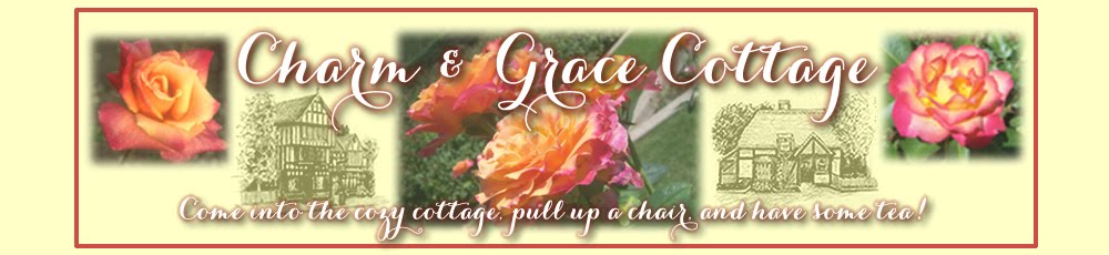 Charm and Grace Cottage