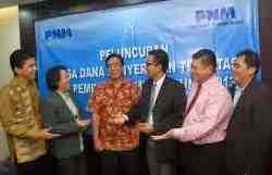 lowongan kerja PNM IM 2014
