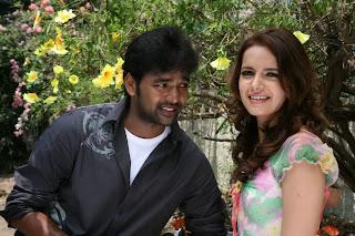 Sheena Shahabadi New Movie Love Journey Romantic Stills