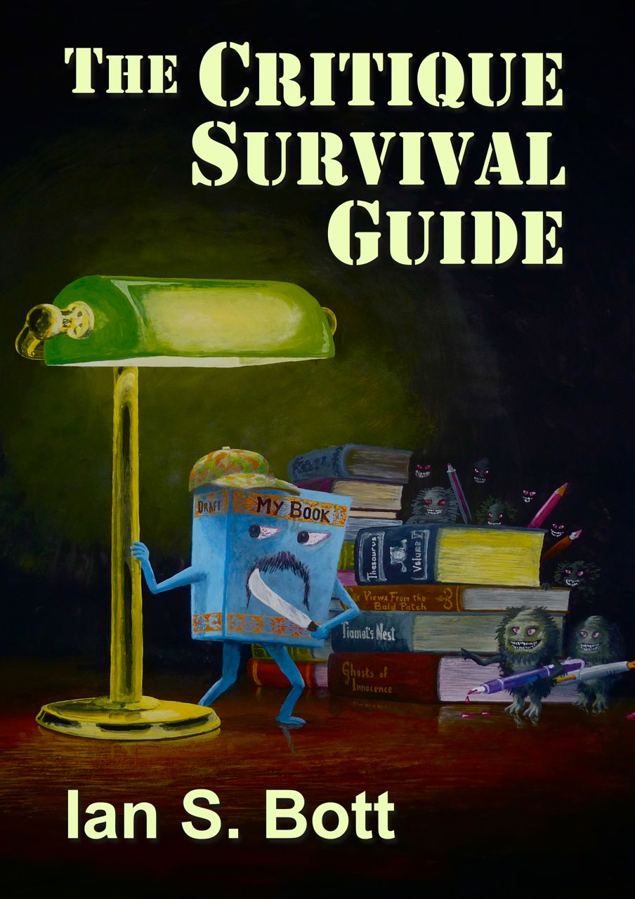 The Critique Survival Guide