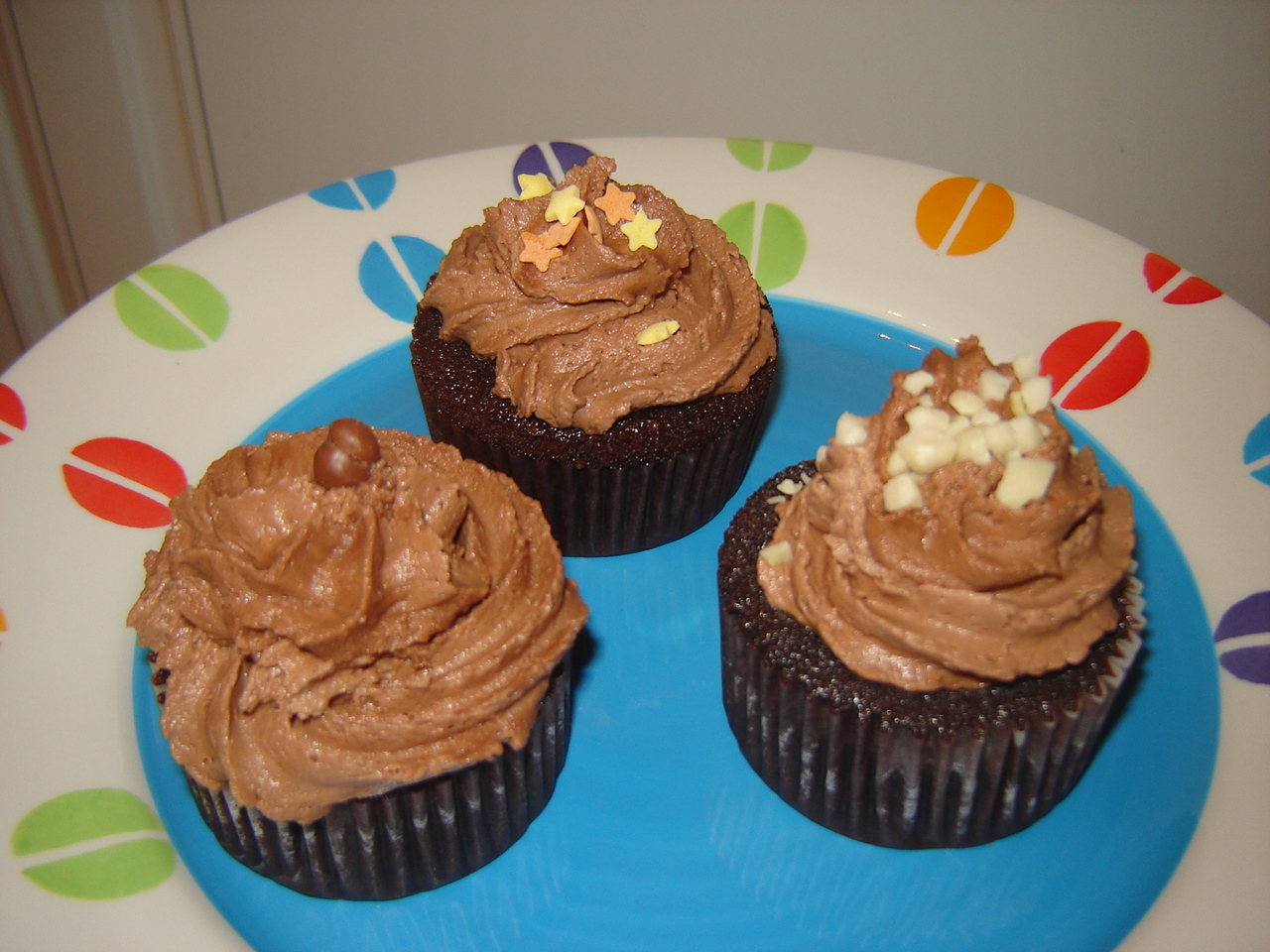 Best Chocolate Cupcake Recipe Metric