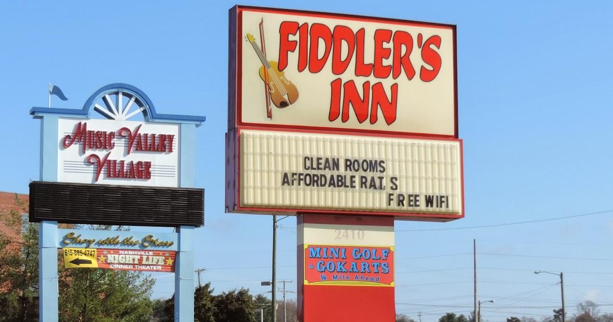 Fiddlers Inn Nashville Bed Bugs