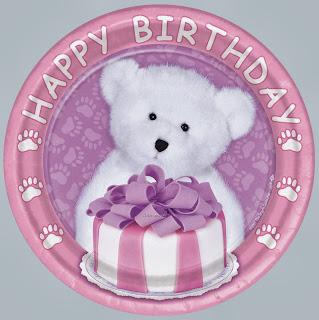 Feliz Cumpleaños con Osos, parte 3