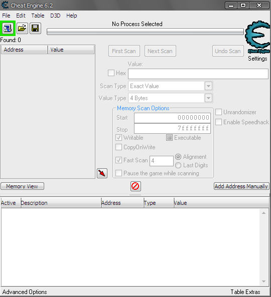 cheat engine 6.2
