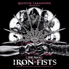 RZA - The Man With The Iron Fists Soundtrack (cover)