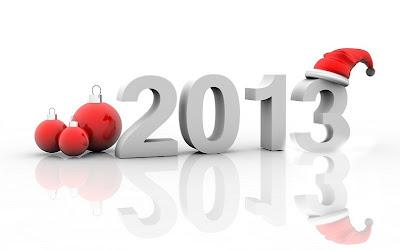 kumpulan ucapan tahun baru 2013