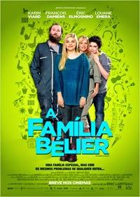 A Família Bélier 2014 Dublado