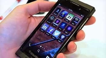 OS Blackberry 10.2.1 Terbaru