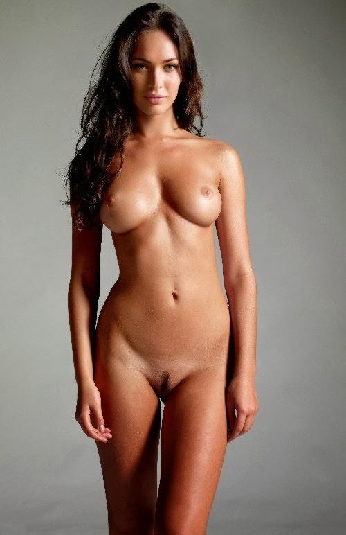 Naked Women Famous 41