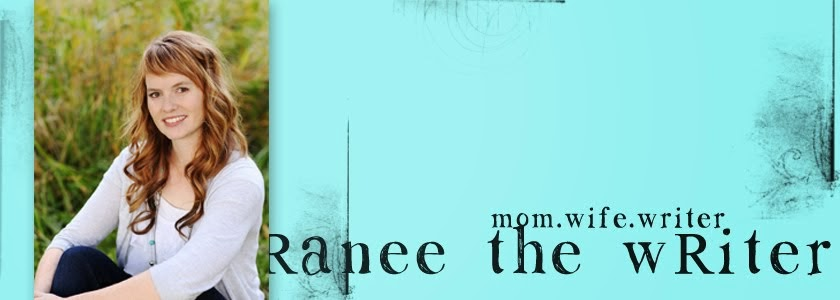 Ranee` the wRiter
