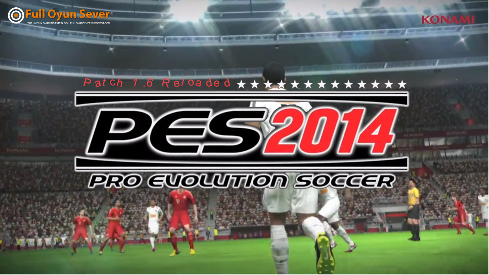 Pes 2014 patch 1 2 torenti