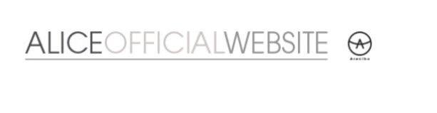ALICE OFFICIAL WEBSITE
