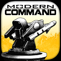 Modern Command Application