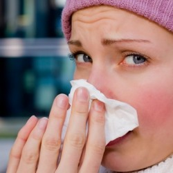 علاجات  للزكام بالأعشاب الطبيعية - نزلة برد البرد الزكام العطس الرشح
