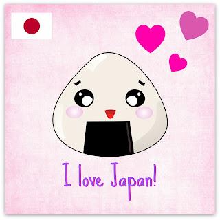 Diseños por el mundo: Japón (free digital logo)